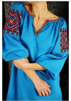 Ukrainian traditional embroidery _ Українська вишивка
