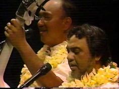 I'll Remember You - The Brothers Cazimero - YouTube