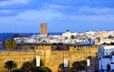 Rabat: tras las huellas de los moriscos