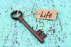 Find Key Life Conceptual Photo On Color stock images in HD and millions of other royalty-free stock photos, illustrations and vectors in the Shutterstock collection. Thousands of new, high-quality pictures added every day. Casa Feng Shui, Hope Anchor, Key To Happiness, Happiness Blog, Key To My Heart, Work Life Balance, Massage Therapy, Health Coach, Live For Yourself