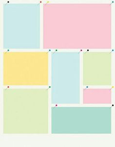"Love this: simple & Spring like :-)  ""@Claire Notton-ANOTHER-BILL: NOTANOTHER...PASTEL #squares #colour #pin pic.twitter.com/xr26STEZPL"""