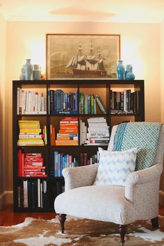 books for decoration or reading?