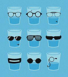 Glasses' glasses