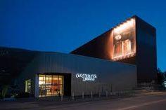 Venez découvrir la cave du Provins Valais en Suisse en réservant votre visite sur Wine Tour Booking