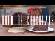 "Bolo de Chocolate de ""Matilda"" | Comida de Cinema #12 - YouTube"