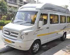 Tempo Travellers renting is becoming progressively popular. Renting a tempo traveller instead of by Price Minus investing in separate transportation for everyone in your group is typically much more fun and low cost-effective.  http://www.tempotravellers.com/