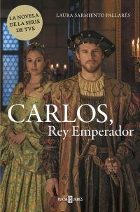 Carlos, Rey Emperador, de Laura Sarmiento Pallarés - Enlace al catálogo: http://benasque.aragob.es/cgi-bin/abnetop?ACC=DOSEARCH&xsqf99=767081
