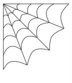 Halloween coloring pages Moldes Halloween, Halloween Clipart, Halloween Signs, Halloween Crafts, Halloween Decorations, Spiderman Birthday Cake, Desenhos Halloween, Spider Crafts, Halloween Coloring Pages