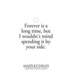 Celebrate FOREVER with something truly wonderful from Mazzucchelli\'s! Shop the 2018 Valentine\'s Day Gift Guide today! Available in-store or on our website. #mazzucchellis #jeweller #jewellery #mazzucchellisjeweller #adelaide #sydney #melbourne #perth #canberra #valentinesday #valentinesdaygifts #valentinesdaygiftideas #valentinesdayideas #quote #qotd #love #truelove #forever #iloveyou #giftideas #giftsforwomen