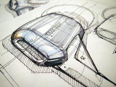 Ideas! by Scott Tsukamaki at Coroflot.com
