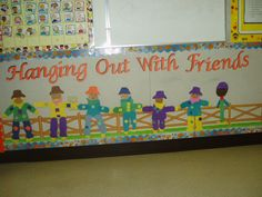 Seasonal Bulletin Boards, Hanging Out, Seasons, Frame, Decor, Picture Frame, Decoration, Seasons Of The Year, Decorating