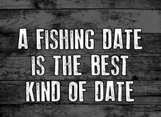 Fishing dating