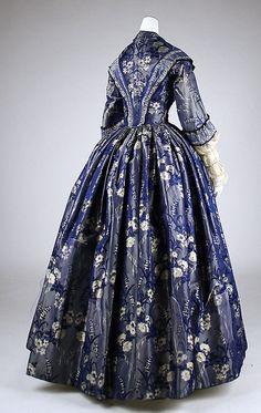 Date:      ca. 1842  Culture:      British  Medium:      silk