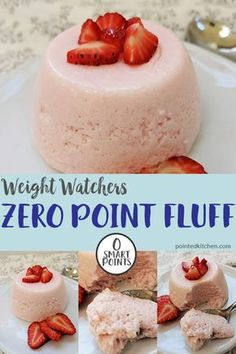 This easy Fluff recipe is made with yogurt and jello and is zero SmartPoints on Weight Watchers Freestyle plan, Blue plan and Purple plan. A tasty Weight Watchers dessert. Weight Watcher Desserts, Weight Watchers Snacks, Weight Watchers Plan, Weight Watchers Fluff Recipe, Weight Watcher Crockpot Recipes, Weight Watchers Recipes With Smartpoints, Weight Watchers Casserole, Ww Desserts, Healthy Desserts
