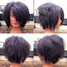hairstyles ideas – New Ideas Long Bob Hairstyles, Pretty Hairstyles, Hairstyles Videos, Medium Hair Styles, Curly Hair Styles, Musical Hair, Great Hair, Fall Hair, Hair Dos