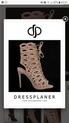 Dressplaner | summer shoes!