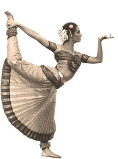 bharatanatyam draw adavus - Google Search
