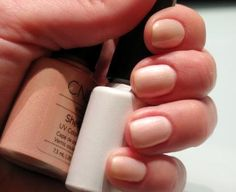 CND Shellac Layering - Moonlight Roses over Iced Coral = Chic and Elegant Nude Nails Cnd Shellac Layering, Cnd Shellac Colors, Shellac Manicure, Nude Nails, Nail Polish Colors, Pink Nails, Manicures, Gel Polish, Sparkle Nail Polish