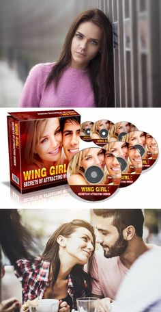 Wing Girl: Secrets Of Seducing Women is a fantastic course for every guy who wants to take his dating game to the next level and effectively starts picking up women. The system gives powerful information on how to interact and connect to girls successfully. This guide aims to help everyone who is interested in becoming a better lover and attracting more beautiful girls in his life. So read carefully and make the most out of it. Winged Girl, Body Language, First Night, A Good Man, Self Help, Flirting, The Secret, Attraction, Perspective