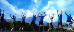 5 benefits of health and fitness training
