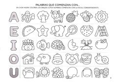 Spanish Language Learning, Teaching Spanish, Spanish Class, Toddler Learning Activities, Preschool Activities, Kids And Parenting, Art For Kids, Album, Ideas