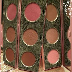Mally Beauty - Shimmer, Shape, and Glow