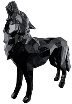 achat sculpture richard orlinski