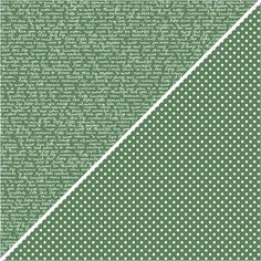 Regals Designer Series Paper Stack by Stampin' Up! Garden Green