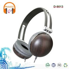 most popular stereo wood headset