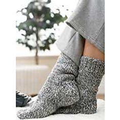 Paton's: The Basic Sock (chunky)