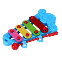 959d994cd32 Click to Buy    Kids musical toy Xyphone Baby 4-Note music.