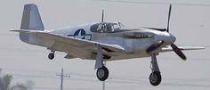 North American A-36A Apache NL251A