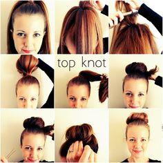 Tpo Knot