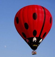 hot air balloons | Creativos Globos Aerostaticos