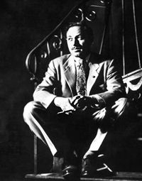 Post image for Shanley Remembers Tennessee Williams