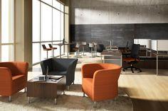 A Collaborative & Productive Office