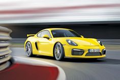 The 2016 Porsche Cayman offers most of the driving satisfaction and practicality of the fabled perhaps with even more thrills. Find out why the 2016 Porsche Cayman is rated by The Car Connection experts. Porsche 911, Carros Porsche, Porsche Autos, Porsche Carrera, Peugeot, Jaguar, 2015 Porsche Cayman, Supercars, Ferrari 488 Gtb