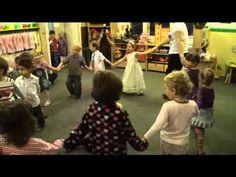 2011 MŠ Červený Vrch - vánoční besídka - mladší žáci MŠ - YouTube