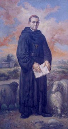 Saints, Painting, Beauty, Brunettes, Catholic Saints, Oil On Canvas, Sick, Sacred Art, Canvases
