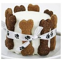 Adorable Dog Birthday Cake Recipe You Can Make This At Home Recipes