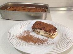 Receta de Tiramisú, Monsieur Cuisine SilverCrest, Lidl - YouTube Tiramisu, Nutella, Sweet Desserts, Cheesecakes, Oreo, Panna Cotta, French Toast, Pudding, Chocolate
