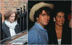 George Michael's sister Melanie Panayiotou