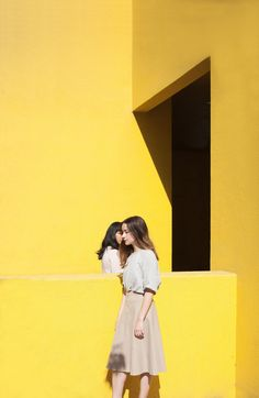 Dreamy Photography By June Kim And Michelle Cho