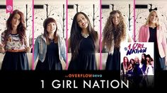 Right near the end of the summer in 2013, the world was introduced to a collection of ladies that love to have a great time and love to worship Jesus.  On their self-titled debut, these 5 girls from different walks in life discuss issues that young woman today face, all through the lens of Christ.  Join them on The Overflow Devo as they highlight 7 songs and open the door to a deeper relationship with the Savior.