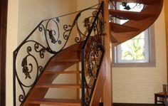 Escada U 04 - Escadarte