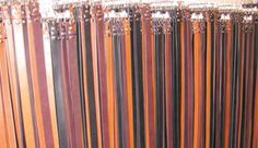 Coblentz Handmade U. Making Genuine U. Made Leather Goods. All our leather products are made in the U. Top of the line leather belts for men Amish Country, Leather Belts, Ohio, Usa, How To Make, Blog, Handmade, Columbus Ohio, Hand Made