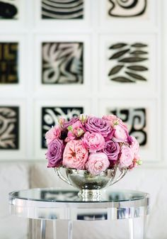 Our Editors picks for the sweetest inspiration for your Valentine's Day arrangement or bouquet. Nothing is as romantic as flowers on February 14th
