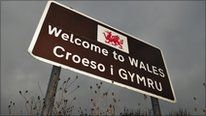 Love to see this sign on the drive into Wales Wales Uk, North Wales, Welsh Castles, Welsh Language, Welsh Rugby, Celtic Pride, Visit Wales, How Lucky Am I, Cymru