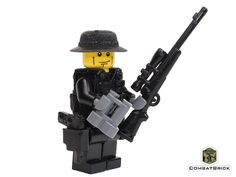 Hey, I found this really awesome Etsy listing at https://www.etsy.com/listing/171447960/custom-lego-army-builder-minifigure