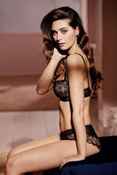 e484b9b7d4 Marie Jo Lauren  lingerie  sexy   lace  bra Marie Jo Lingerie